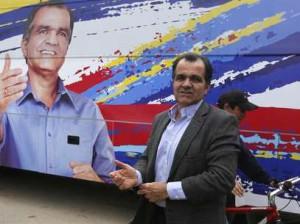 Iván Zuluaga, el candidato de Uribe