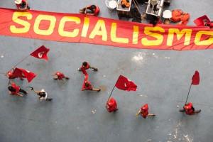 socialismo mst