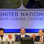 Durban: las negociaciones entran en la fase política