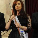 Cristina: Mientras haya un solo pobre en la Argentina no estará completo nuestro proyecto nacional, popular y democrático