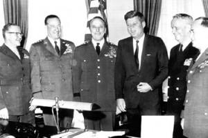 eeuu Kennedy-CIA