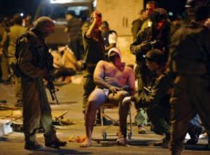 israel torturas