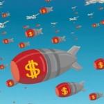 El boicot financiero