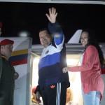 Esperando a Hugo Chávez