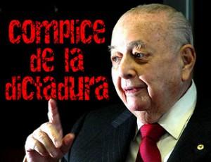 Blaquier, cómplice de la dictadura