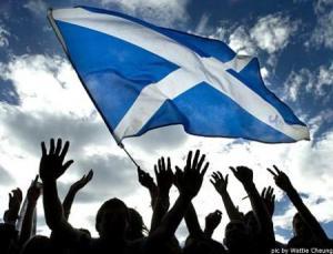 escocia independencvia