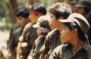 Guatemala guerrilla-
