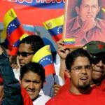 Solidaridad internacional con Chavez frente al nuevo Plan Cóndor de Capriles