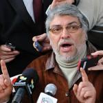 Nuevo golpe a la democracia y a la soberanía popular: prohíben  arbitrariamente la candidatura de Fernando Lugo