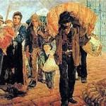 ¿Se habrán extinguido los portugueses en 2204?