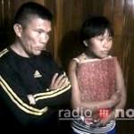 Yanomamis denuncian masacre