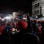 El invencible Hugo Chávez