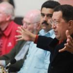 Chávez llama a profundizar el modelo bolivariano hacia el socialismo