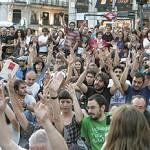 Europa:  Crónica de una muerte anunciada