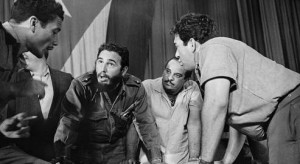HAVANA/CUBA : Bay of Pigs invasion