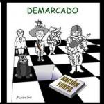 Dibujantes contra la criminalización de la protesta yukpa
