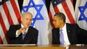 isr netanyahu-y-obama