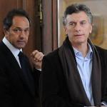 En una semana, los argentinos tendrán nuevo presidente
