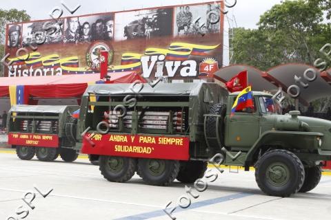 ven civico militar