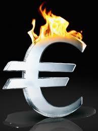 euro se incendia