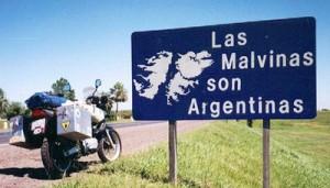 ARG MALVINAS SON ARGENTINAS