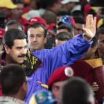 Sólo un triunfo de Maduro garantizará la continuidad del proceso integrador