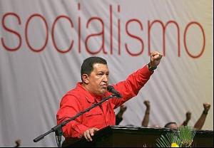 ven socialista