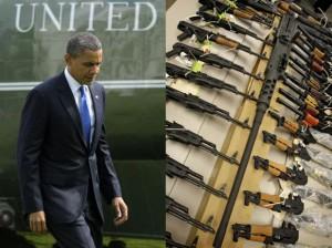 eeuu obama y armas de asalto