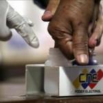 La extraña dictadura venezolana: CNE anunció cronograma electoral 2017