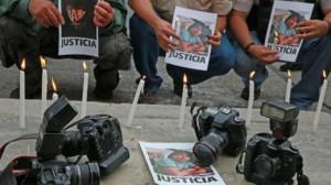 periodistas muertos