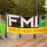 Venezuela: ¿quién construye más rápido el camino hacia el FMI?