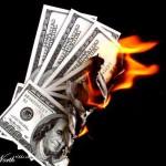 La riqueza fugada de las naciones