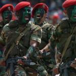 La advertencia del PCV, los militares, la lucha de clases