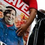 Chavismo y revolución, ¿qué pasa en Venezuela??