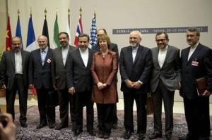 iran acuerdo nuclear