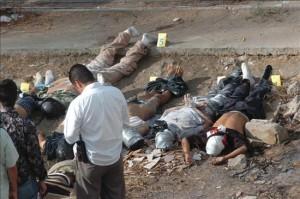 col catatumbo muertos