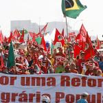 Brasil: Una lucha contra la hegemonía creciente del agronegocio