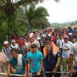 FAO, UE y Vía Campesina acompañarán la implementación de los acuerdos de paz en Colombia