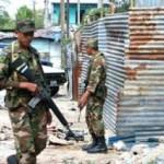 La militarización democrática
