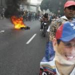 La violencia paraco-contrarrevolucionaria presiona el cambio de modelo