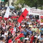 Paraguay: Exitosa primera huelga en 20 años