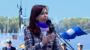 ar Cristina Dia Bandera