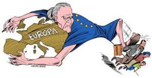 europa xenofobia