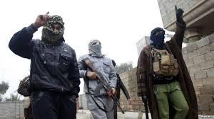 irak Estado Islamico de Irak y el Levante 1