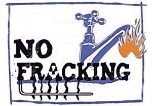 petroleo fracking no
