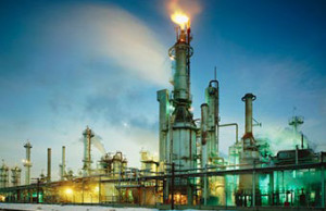 petroleo refineria