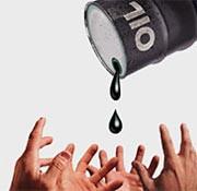 rentismo petrolero