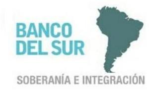 Banco del Sur Logo