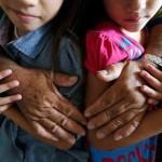 50 millones de niños abandonaron su hogar en el mundo