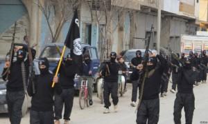 irak Estado Islamico de Irak y el Levante